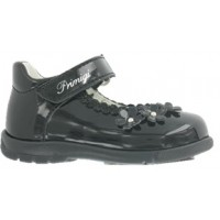Primigi 8015000 Black Patent Shoes