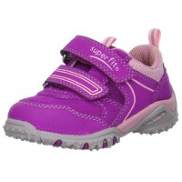 Superfit Sport 4 Mini 233-74 Dahlia Pink Trainers