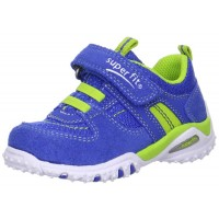 Superfit Sport 4 Mini 234-85 Blue Trainers