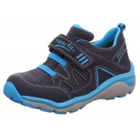 f2f065a9039 Superfit Sport 5 241-80 Navy Gore-tex Trainers