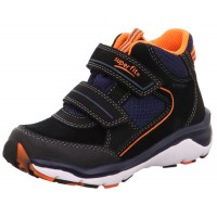 Superfit Sport 5 9239-00 Black Gore-tex Boots