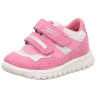Superfit Sport 7 Mini 191-55 Rose Pink Trainers