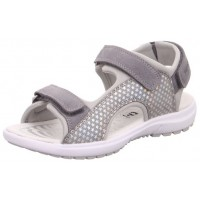Superfit Rainbow 9205-25 Grey Sandals
