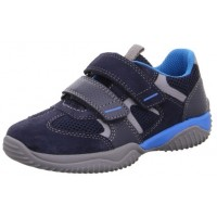Superfit Storm 9380-80 Blue Trainers