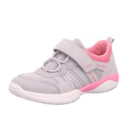 Superfit Storm 6383-26 Grey Trainers