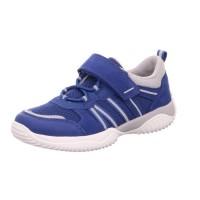 Superfit Storm 6383-80 Blue Trainers