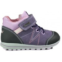 Primigi 2374533 Purple Gore-tex Waterprooof Boots