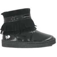Primigi 2417800 Black Patent Boots