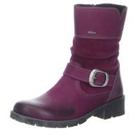 Superfit Heel 181-53 Raspberry Gore-tex Boots