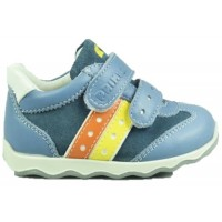 Primigi 3371133 Light Blue Shoes