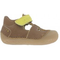 Primigi 3400522 Brown Pre-walkers