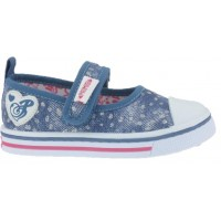 Primigi 3445322 Denim Blue Canvas