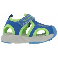 Primigi 3449233 Blue Water Friendly Sandals