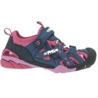 Primigi 3462011 Blue Pink Sandals