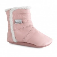 Bobux Winter Warmer Pink