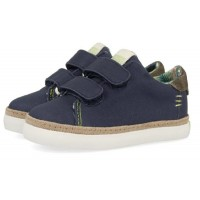 Gioseppo 44048 Navy Canvas Shoes