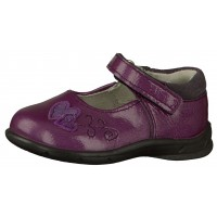Ricosta Pepino Willa Purple Patent
