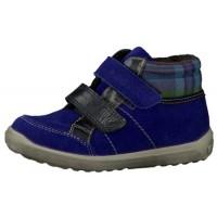 Ricosta Bajla Blue Boots