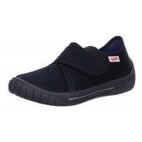 Superfit Bill 8271-01 Black Velcro Plimsolls