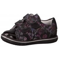 Ricosta Pepino Niddy Black Patent Shoes