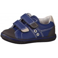 Ricosta Pepino Nippy Blue Shoes