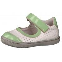Ricosta Pepino Jill Jade Patent Shoes
