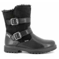 Primigi 6365700 Black Gore-Tex Boots