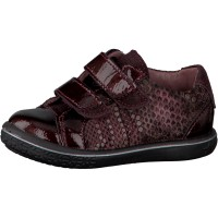 Ricosta Pepino Niddy Burgundy Patent Shoes