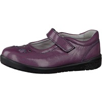 Ricosta Lyla Purple Patent Shoes