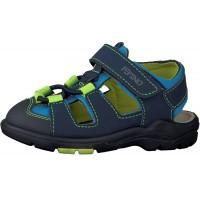 Ricosta Pepino Gery Navy Blue Sandals