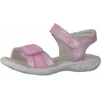 Ricosta Marie Blush Pink Sandals