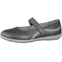 Ricosta Mischa Grey Shoes