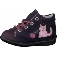 Ricosta Pepino Sandy Blackberry Boots