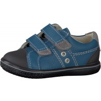 Ricosta Pepino Nipy Jeans Blue Shoes