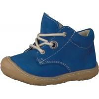 Ricosta Pepino Cory Blue Boots