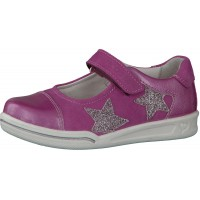 Ricosta Chloe Fruit Pink Shoes