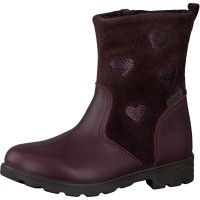 Ricosta Stephanie Burgundy RicostaTex Waterproof Boots