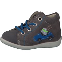 Ricosta Pepino Andy Meteor Grey Boots