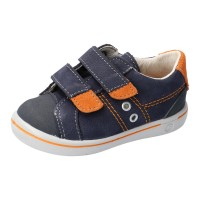 Ricosta Pepino Nippy See Navy Shoes