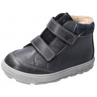Ricosta Pepino Basti SympaTex Waterproof See Blue Boots