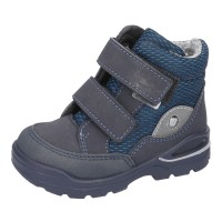 Ricosta Pepino Lasse See Navy Sympatex Waterproof Boots