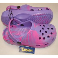 Coolers EVA Sandal Lilac