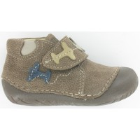 Primigi 8001377 Brown Pre-walkers