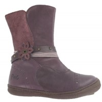Primigi 8140177 Purple Boots