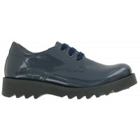 Primigi 8218100 Blue Patent Shoes