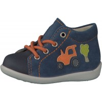Ricosta Pepino Andy Reef Blue Boots