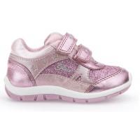 Geox Shaax Pink Size EU 21 / UK 4.5
