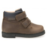 Geox Glimmer Brown Waterproof Boots