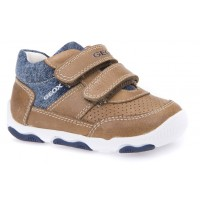 Geox Balu Caramel Shoes