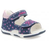 Geox Tapuz Blue sandals